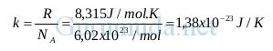 Hukum gas ideal (Persamaan keadaan gas ideal) 15
