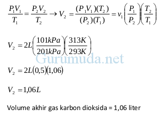 Hukum gas ideal (Persamaan keadaan Hukum gas ideal (Persamaan keadaan gas ideal) 7gas ideal) 7