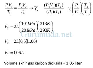 Hukum gas ideal (Persamaan keadaan Hukum gas ideal (Persamaan keadaan gas ideal) 7gas ideal) 7